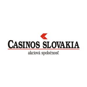 casinos slovakia